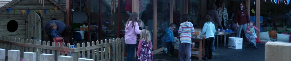 Boscastle Play School